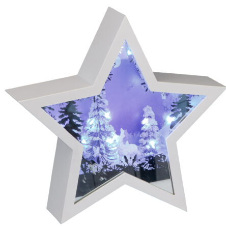 formano – LED Winterlandschaft ...